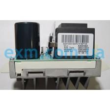 Модуль (плата управления) двигателя (инвертор) для стиральной машины Electrolux 140028579112