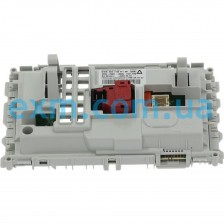Модуль (плата управления) Whirlpool 481010438418 для стиральной машины