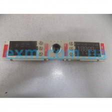 Модуль с дисплеем Whirlpool 481010782786 для духовки