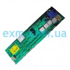 Модуль управления Gorenje 499129 для стиральной машины