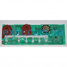Модуль (плата индикации) Ariston, Indesit C00254544, (482000030384) для стиральной машины