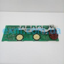 Модуль (плата индикации) Indesit, Ariston C00263743 б/у для стиральной машины