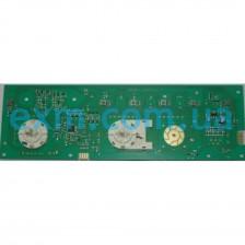 Модуль (плата индикации) Ariston, Indesit C00283373 для стиральной машины