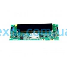 Модуль с дисплеем Indesit C00286306 (482000023261) для плиты