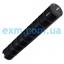 Вентилятор (крыльчатка) внутреннего блока Samsung DB94-02076A для кондиционера