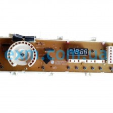 Модуль управления Samsung MFS-C2S08NB-00 для стиральной машины