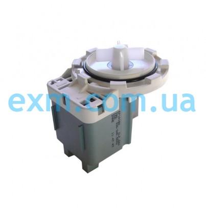 Насос (помпа) GRE на 8 защелках для стиральной машины