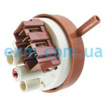 Прессостат (датчик уровня воды) Ariston, Indesit C00094717 для стиральной машины
