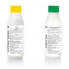 Нейтрализатор и шампунь ( набор ) 00312086 для пылесоса
