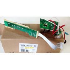 Модуль управления Bosch 00637254 для пылесоса