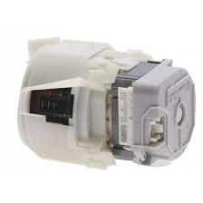 Мотор циркуляционный Bosch 655541 для посудомоечной машины