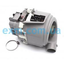 Мотор циркуляционный Bosch 657137 для посудомоечной машины