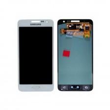 Дисплей Samsung GH97-16747A A300h Galaxy A3 White для телефона