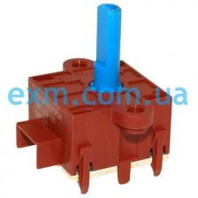 Переключатель программ (селектор) Ardo 651065167 для стиральной машины