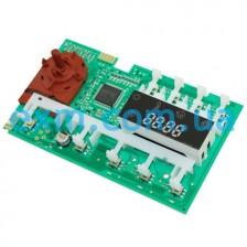 Модуль индикации Ariston, Indesit C00143086 для стиральной машины