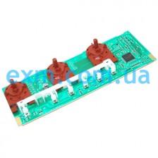 Модуль (плата управления) Ariston, Indesit C00143332 для стиральной машины