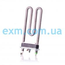 ТЭН 1460 W, 155 mm Ariston, Indesit C00299508 с отверстием для стиральных машин