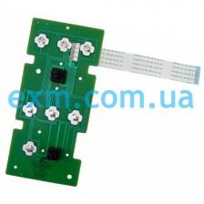 Клавиатура Samsung DE96-00463A для микроволновой печи