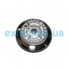 Рассекатель (D=66 mm) Ariston, Indesit C00063702 для плиты