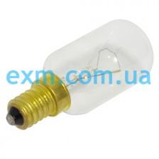 Лампочка освещения Zanussi, Electrolux 3192560070 для духовки