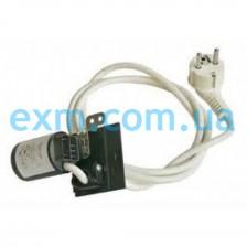 Сетевой фильтр Indesit, Ariston C00091633 (со шнуром) для стиральной машины
