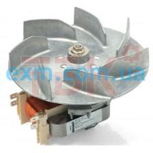 Моторчик вентилятора Bosch 096825 для духовки