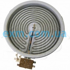 Конфорка электрическая для стеклокерамики 10.59111.004 COK053UN