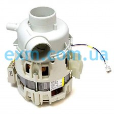 Насос (помпа) циркуляционный AEG, Electrolux, Zanussi 1113196008 для посудомоечной машины