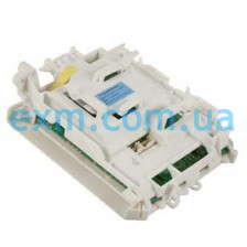 Модуль управления Electrolux 1322255710 для стиральной машины
