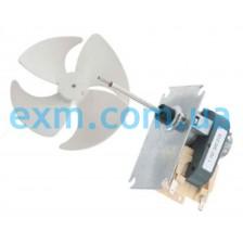 Мотор вентилятора Bosch 140576 для холодильника