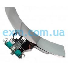 Ручка дверки в сборе Electrolux 1552492405 для стиральной машины