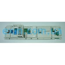 Модуль управления Gorenje 155258 для стиральной машины