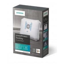 Комплект мешков оригинал Bosch 17003049 для пылесоса