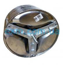 Барабан с крестовиной Bosch 215117 для стиральной машины