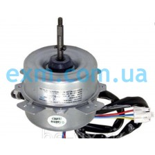 Мотор вентилятора наружного блока LG 2H00430X для кондиционера