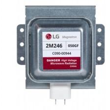 Магнетрон LG 2M246 для микроволновой печи