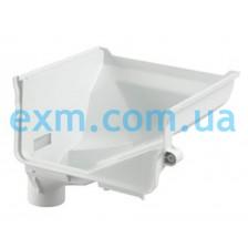 Бункер порошкоприёмника Bosch 356834 для стиральных машин