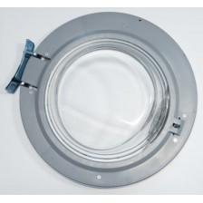 Дверка (люк) в сборе LG 3581ER1009C для стиральной машины