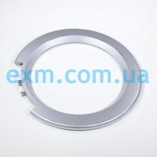 Наружная обечайка люка Bosch 369605 для стиральной машины