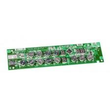 Модуль управления Electrolux 3875729042 для варочной поверхности