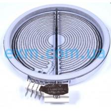 Конфорка для стеклокерамической поверхности Electrolux 3890806213 для плиты