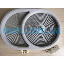 Конфорка Electrolux 3890808250 для плиты