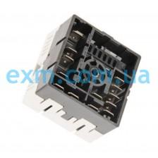 Переключатель режимов Electrolux 3890825031 для духовки