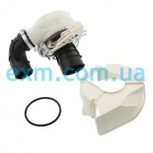 ТЭН проточный AEG, Electrolux, Zanussi 4055373700 для посудомоечной машины