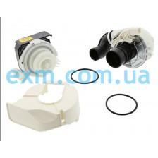 Циркуляционный насос 4055373791 Electrolux для посудомоечной машины