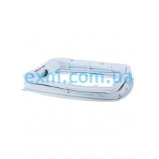 Резина люка Bosch 475583 (оригинал) для стиральной машины