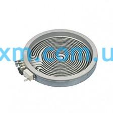Конфорка под стеклокерамику Whirlpool 480121101742 для плиты