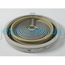 Конфорка для стеклокерамической поверхности Whirlpool 480121101747 для плиты