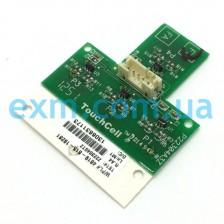Сенсорный модуль (плата) управления Whirlpool 480121102685 для духовки