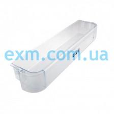 Полка (балкон) для бутылок Whirlpool 480131100357 для холодильника